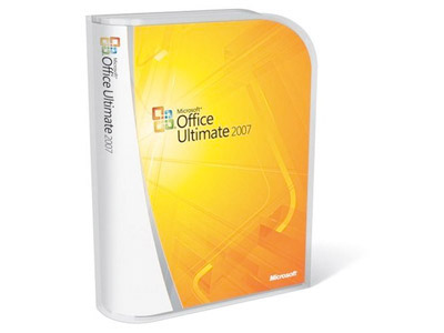 Microsoft Office 2007 Ultimate Product Key