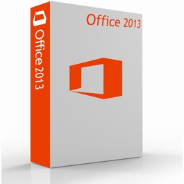 Microsoft Office Professional Plus 2013 Product Key