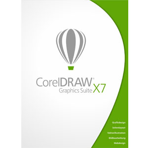 CorelDRAW Graphics Suite X7 Product Key