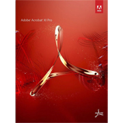 Adobe Acrobat XI Professional Product Key
