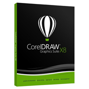 CorelDRAW Graphics Suite X8 Product Key